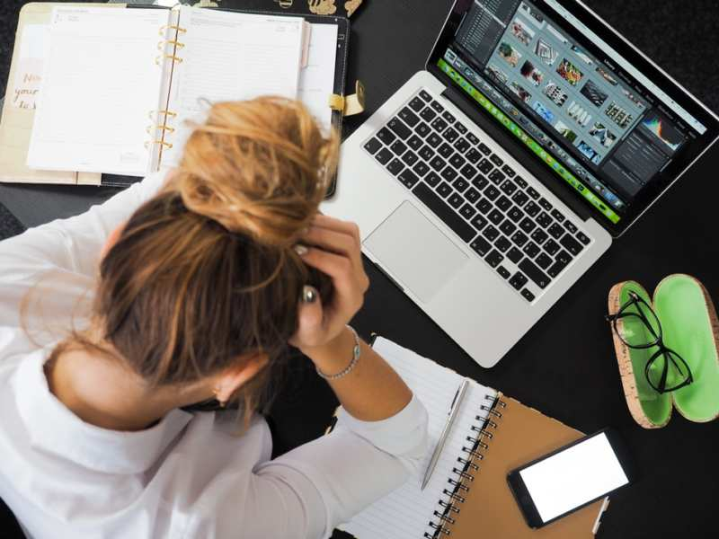 How to Know if it Really is Time to Quit Your Job