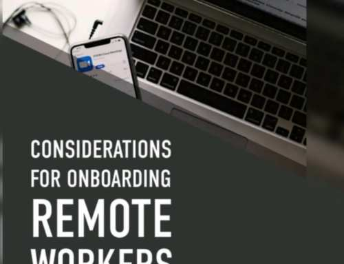 Thinking about remote onboarding?